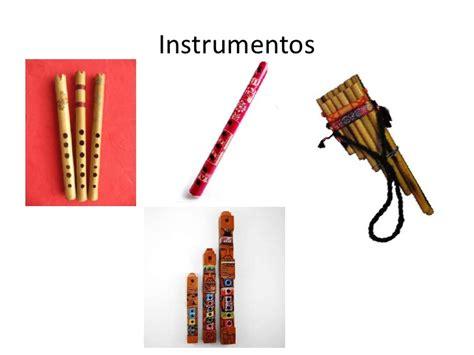 imagenes instrumentos musicales zona sur instrumentos de la zona norte