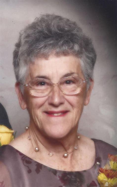 shirley m bachhuber obituary mayville wisconsin