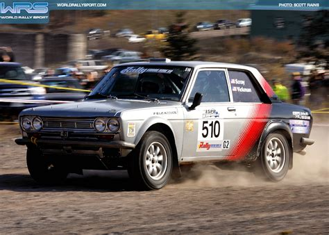 Datsun 510 Rally by Get Last Automotive Article 2015 Lincoln Mkc Makes Its