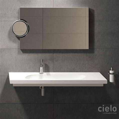 lavabi bagno sospesi 25 modelli di lavabo bagno sospeso dal design moderno