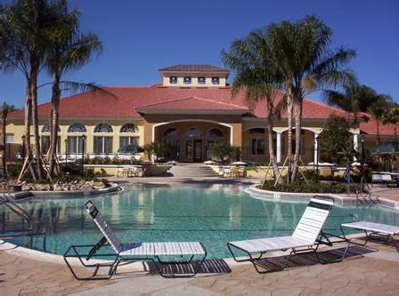 vacation homes rentals florida canadian families escape the confines of the hotel room in
