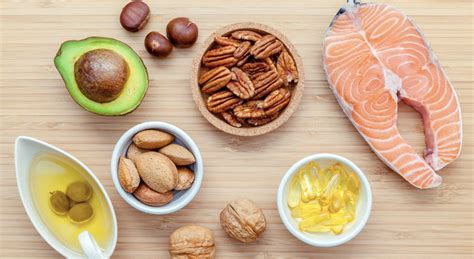 2 types of healthy fats types of fats understanding the difference