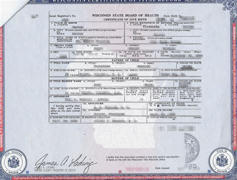 Divorce Records In Wisconsin Wisconsin Apostille Apostille Service By Apostille Net