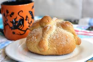 pan de muerto recipe dishmaps