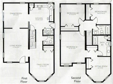 4 bedroom luxury house plans 4 bedroom 2 storey house plans luxury 4 bedroom house