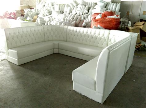 restaurant sofas china customized u shape restaurant sofa booth seating in