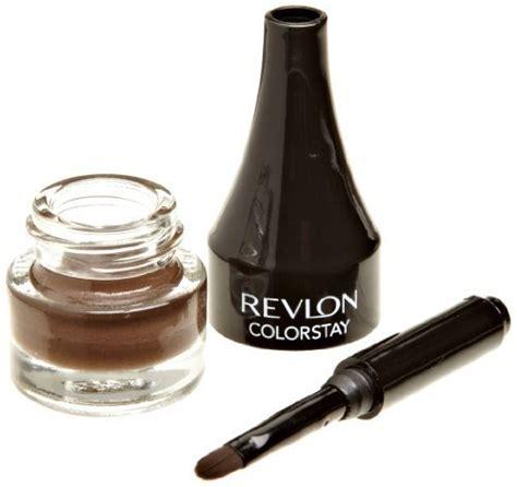 Dijamin Revlon Eyeliner Gel revlon colorstay creme eyeliner prezzo ioandroid