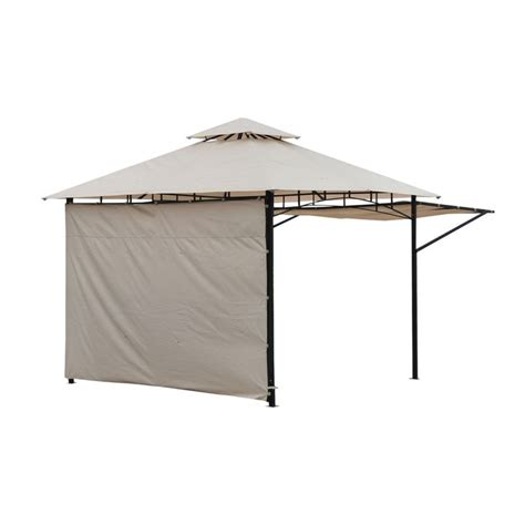 Outdoor Light Canopy 1000 Ideas About Gazebo Tent On Patio Awnings And Patio Lighting