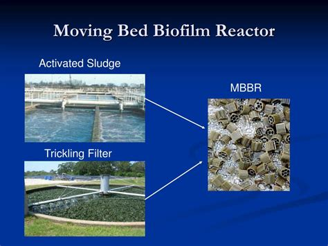 Mixing Metals ppt moving bed biofilm reactor mbbr for nitrification