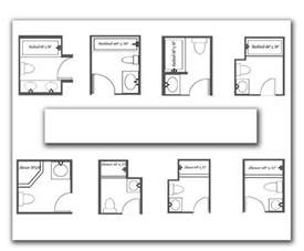 Small Bathroom Floor Plans With Shower Small Bathroom Floor Plan Click Floorplan Or Photo To