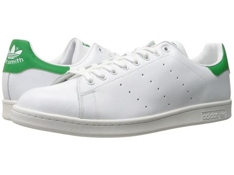 adidas stan smith sneaker adidas originals stan smith mens classic athletic shoes
