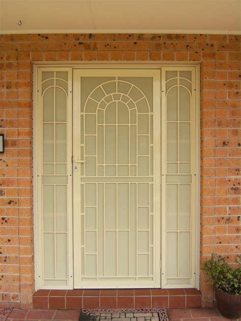Doors With Screens Built In by Screens Screen Doors Prestige Home Solutions