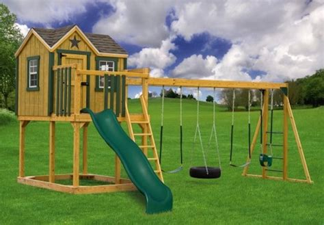 cool swings so cool swing set gardens pinterest