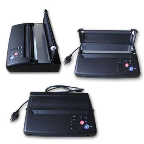 cheap tattoo stencil printer tattoo thermal copier nv 002 175 00 wholesale