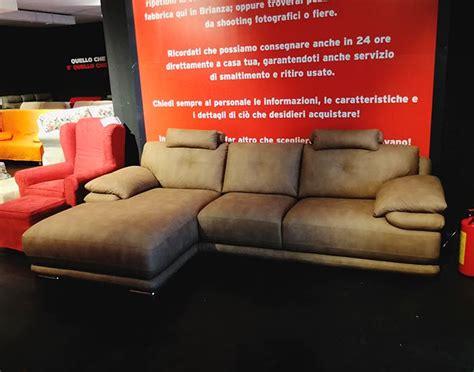 offerte divani e provincia outlet divani e provincia divani in tessuto