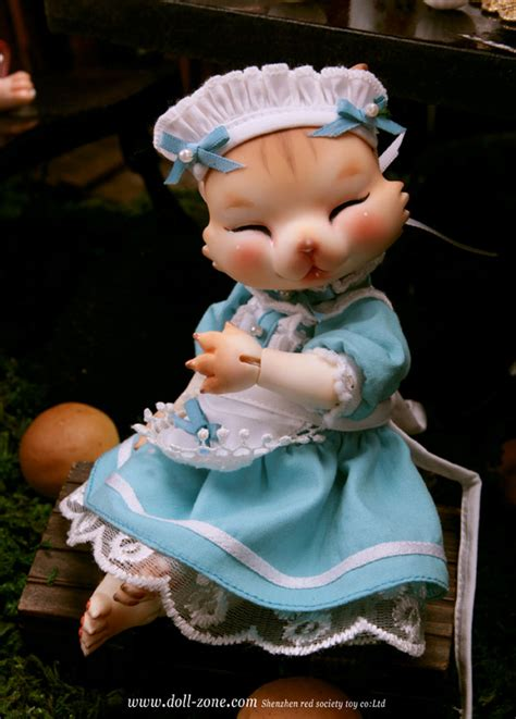 jointed doll 26cm 243 00 white skin fullset