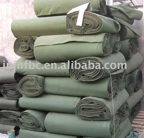 Tas Tangki Kulit 100 kapas murni kanvas untuk tenda terpal kain tenun id