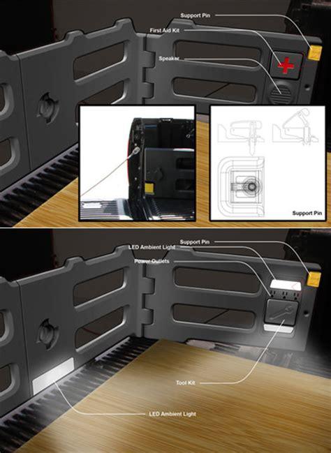 truck bed organizers homemade truck bed organizer newhairstylesformen2014 com