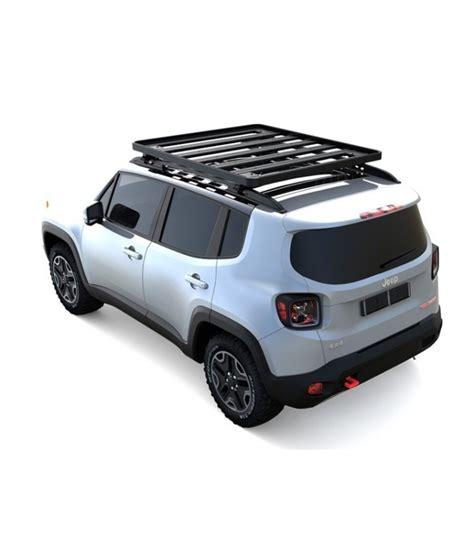 baca de techo bacas africanas de techo para viaje de jeep renegade con