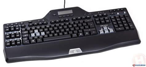 Logitech Gaming Keyboard G510s logitech g510s gaming keyboard foto s