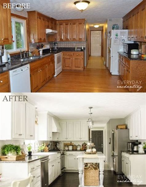 kitchen remodel ideas with oak cabinets best 25 oak cabinet kitchen ideas on diy