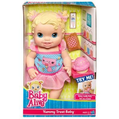 Baby Alive Snackin Boneka Baby Alive Snackin Baby Alive baby alive hasbro by cimmi cumes mills at coroflot