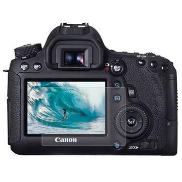 Screen Protector For Canon canon eos 6d glazen screenprotector