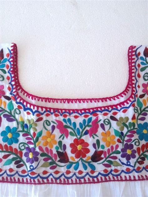 embroidery mexican best 25 mexican embroidery ideas on folk