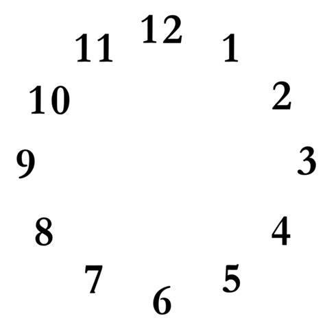 im 225 genes de reloj sin manecillas imagui
