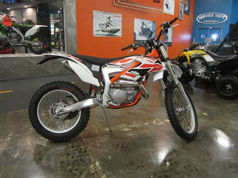 Ktm Freeride 250 For Sale Pages 25174667 New Or Used 2016 Ktm Freeride 250r And