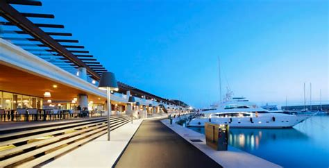 Modern Luxury House Plans Port Adriano The New Luxury Marina In Mallorca Southwest