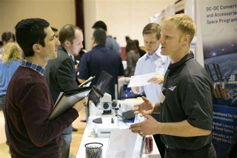 tech shows every industry how retraining is the new recruiting more career fairs job fairs career and professional