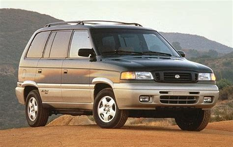 how make cars 1998 mazda mpv navigation system maintenance schedule for 1998 mazda mpv openbay
