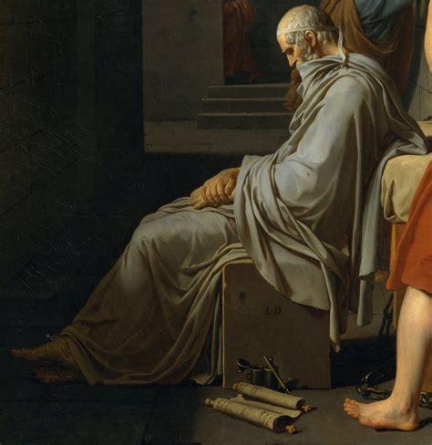 imagenes artisticas de la muerte s 243 crates en la carta vii y la apolog 237 a aula de filosof 237 a