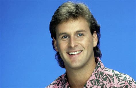 Dave Coulier Joins 'Full House' Reboot – BackstageOL.com Full House Dj Now