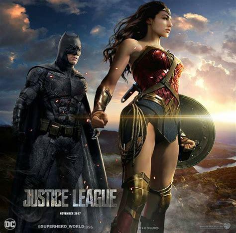 Kaos Justice League Dc 3 Batman Superman Wonderwoman justice league batman and by unknown by batmanmoumen on deviantart