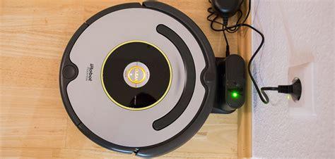 testberichte staubsauger roboter testbericht staubsauger roboter irobot roomba 630 in der