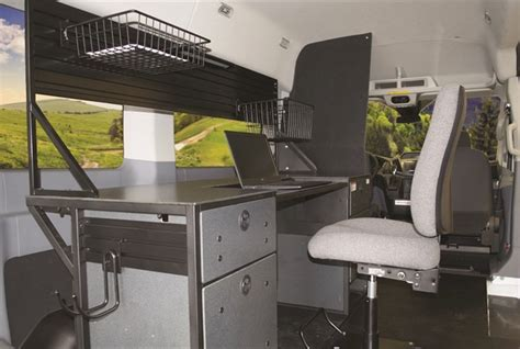 mobile office desks mobile offices new tools tech for road warriors