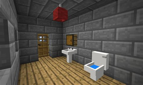 Minecraft Bathroom Furniture Add Function Furniture With The Jammy Mod Mods For Minecraft Mods For Minecraft