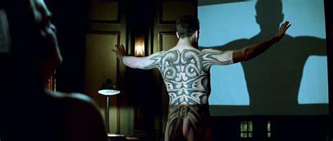 Tattoo Red Dragon Movie | film review feast why manhunter kicks red dragon s stupid ass
