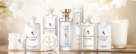 Bvlg White Set toiletries archives home yacht linen and interiors