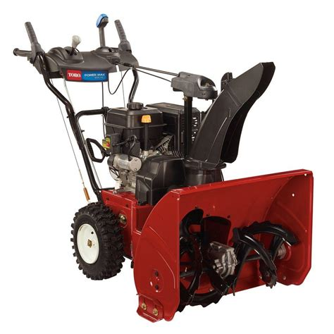 toro 12 in power shovel electric snow blower 38361 the