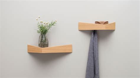 wooden coat rack wall shelf pelican small i wooden shelf