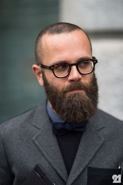 fashion glasses for bald men 26 best bald men in glasses images on pinterest beards