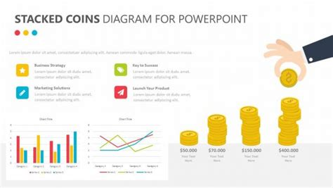 stacked diagrams for powerpoint free creative data analysis bar chart for powerpoint