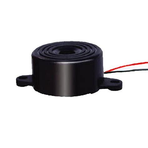 Active Buzzer 12v pack of 100pcs electronic active piezo buzzer dc 12v speaker alarm ws xv m8i6 ebay