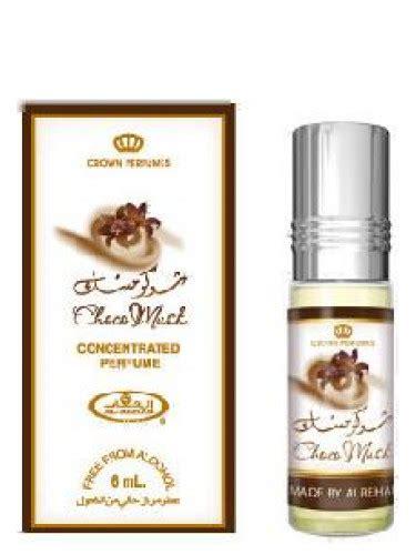 Parfume Alrehab Soft choco musk al rehab perfume a fragrance for and