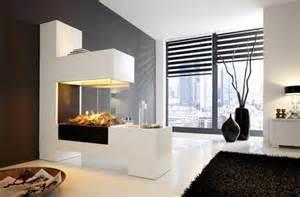 kamine design salon chemin 233 e moderne id 233 es et astuces d 233 co ideeco