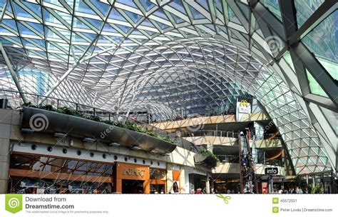 Free House Plans With Pictures Shopping Center Golden Terraces Warsaw Poland