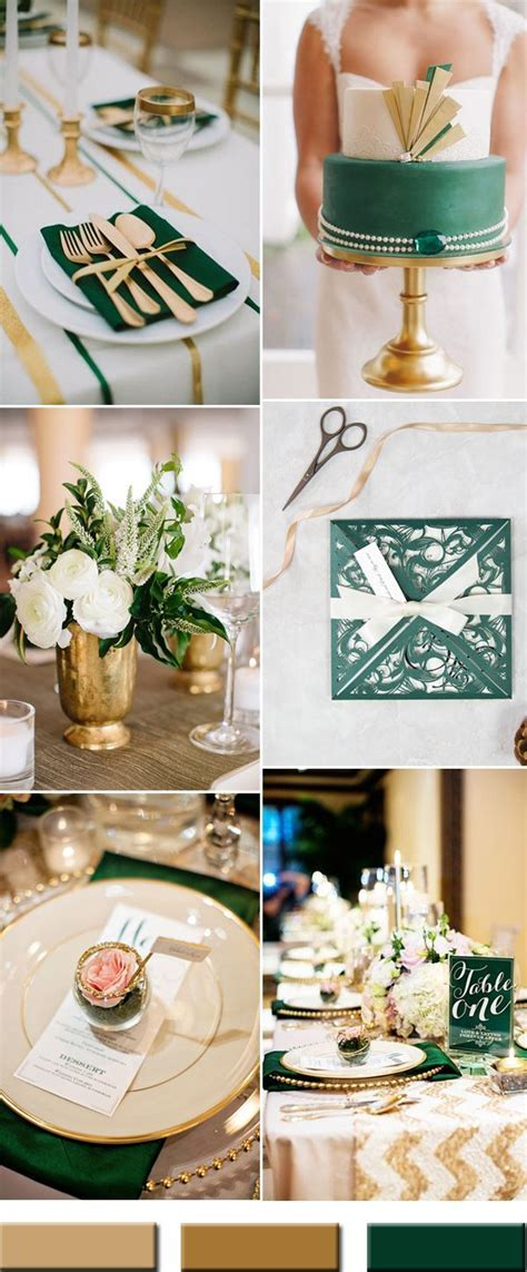 Best 20  Emerald green weddings ideas on Pinterest